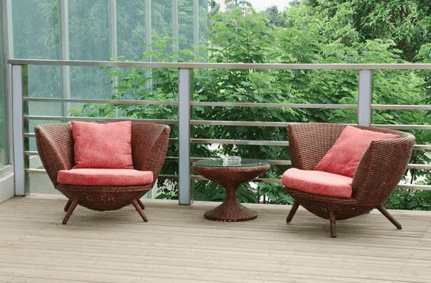 Get Your Patio Furniture Ready For Summertime