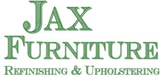 Jax Furniture – Refinishing & Upholstering