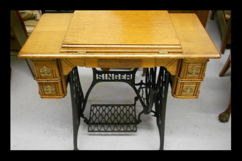 Compared To Furniture Being Built Today Antique Has Become A Clic Example Of Craftsmanship Taking Faded Maybe Dust Covered Piece From The