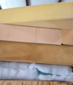 Should Foam Be Replaced When Reupholstering A Piece Of