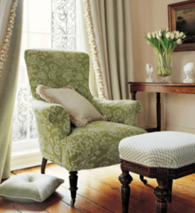 Reupholstering Your Furniture